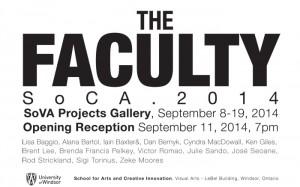 SoCA_FacultyShow2014