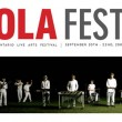 LOLA , Art Festival.