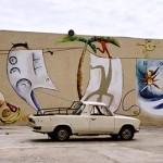 Gasolinera, 2001