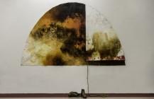 SB CONTEMPORARY ART One Wall, One Work – Artist, José Seoane May 5 – June 3