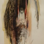 Meditation series, 1998