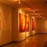 Puntos Cardinales, 2004 (gallery view)