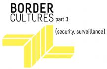 AGW Border Cultures participation