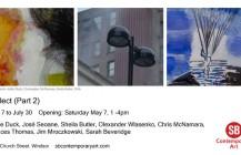SB Contemporary Art / Collect (part2)